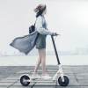 Электросамокат Xiaomi MiJia Electric Scooter White белый M187