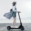 Электросамокат Xiaomi MiJia Electric Scooter Black черный M187