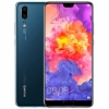 Смартфон Huawei P20 128GB Midnight Blue полночный синий EML-L29 LTE