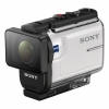 Экшн камера Sony Action Camera Wi-Fi/GPS White белая HDR-AS300