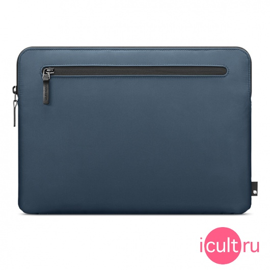 "Чехол Incase Compact Sleeve in Flight Nylon Navy для MacBook Air 13"" темно-синий INMB100338-NVY"