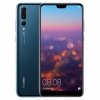 Смартфон Huawei P20 Pro 128GB Midnight Blue сумеречный LTE