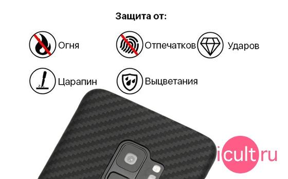 Купить PITAKA MagCase Samsung Galaxy S9