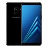 Смартфон Samsung Galaxy A8+ (2018) 32GB Black черный LTE SM-A730F/DS