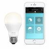 Управляемая лампа Philips Hue White Extension Bulb A60 9.5W/E27 для iOS/Android устройств белая