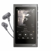 Плеер Sony Walkman 16GB черный NW-A45HN