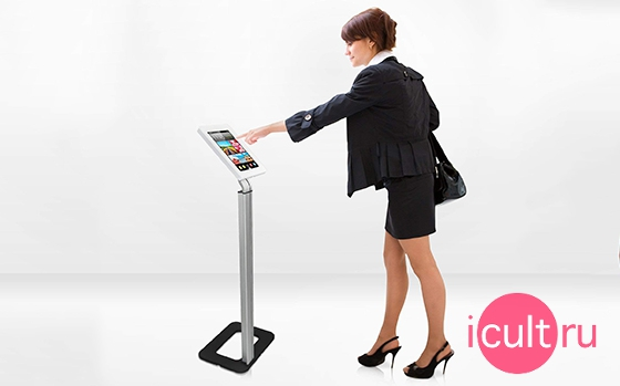 Mount-It! Tablet Stand