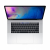 "Ноутбук Apple MacBook Pro 15"" Core i7 6*2,2 ГГц, 16ГБ RAM, 256ГБ Flash, Radeon Pro 555X 4ГБ, Touch Bar Mid 2018 Silver серебристый MR962"