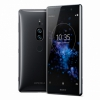 Смартфон Sony Xperia XZ2 Premium 64GB Chrome Black черный LTE