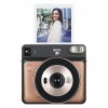 Фотокамера Fujifilm Instax SQUARE SQ6 Blush Gold золотая