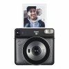 Фотокамера Fujifilm Instax SQUARE SQ6 Graphite Gray графит