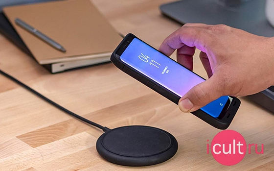 Mophie Juice Pack Samsung Galaxy S9+
