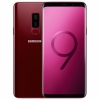 Смартфон Samsung Galaxy S9+ 64GB Burgundy бордовый LTE SM-G965