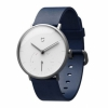 Смарт-часы Xiaomi Mijia Smart Quartz Watch 40 мм Blue синие SYB01