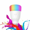 Лампа Xiaomi Yeelight LED Smart Bulb Color 10Вт YLDP06YL белая