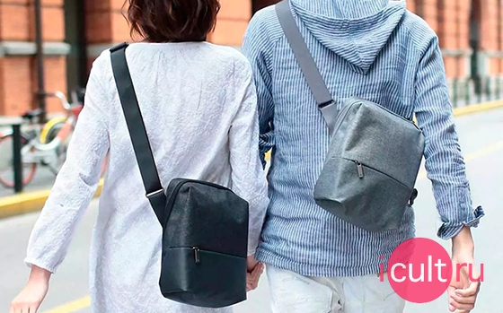 Xiaomi Mi 90 Points Basic Urban Shoulder Bag