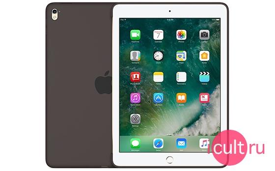 Apple Silicone Case Cocoa iPad Pro 9.7