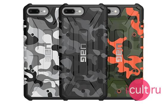 UAG Pathfinder SE Hunter iPhone 6/7/8 Plus