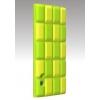 Силиконовый чехол SwitchEasy Cubes Lime для iPod nano 5G лайм SW-CN5-L