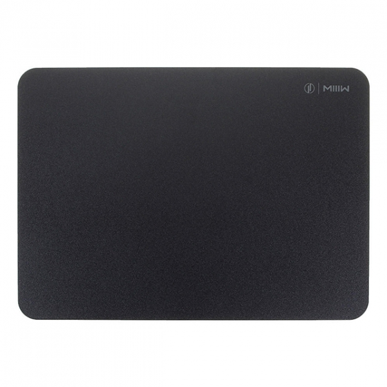 Коврик Xiaomi MIIIW Gaming Mouse Pad Black черный MWGP01