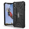 Чехол UAG Pathfinder Black для iPhone XS Max черный 111107114040