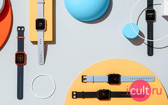 Xiaomi Amazfit Bip Lite Version Light Grey