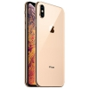 Смартфон Apple iPhone XS Max 256GB Gold золотой MT552 A1921/A2101