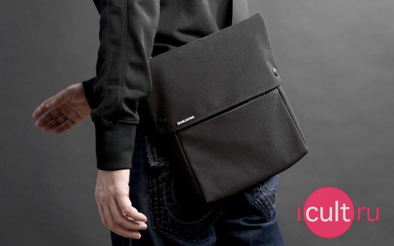 Bluelounge iPad Sling Bag Black