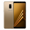 Смартфон Samsung Galaxy A8+ (2018) 32GB Gold золотой LTE SM-A730F/DS