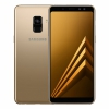 Смартфон Samsung Galaxy A8 (2018) 32Gb SM-A5 Gold золотой LTE SM-A530F