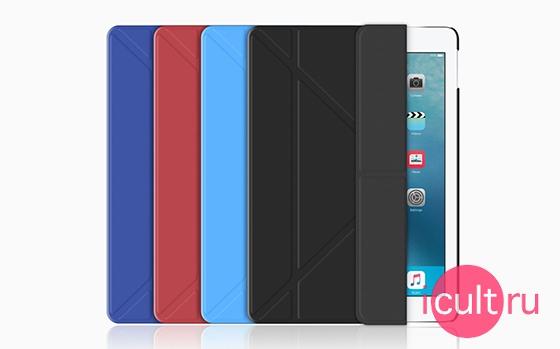 Deppa Wallet Onzo Black iPad mini 1/2/3