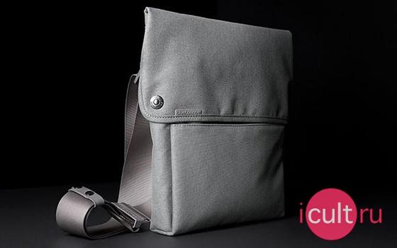 Bluelounge iPad Sling Bag Grey