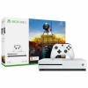 Игровая консоль Microsoft Xbox One S + PUBG + Xbox Live Gold + Xbox Game Pass 1TB HDD White белая