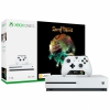 Игровая консоль Microsoft Xbox One S + Sea of Thieves + Xbox Live Gold + Xbox Game Pass 1TB HDD White белая