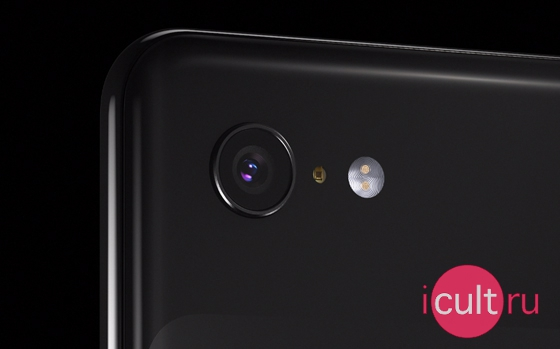 Смартфон Google Pixel 3