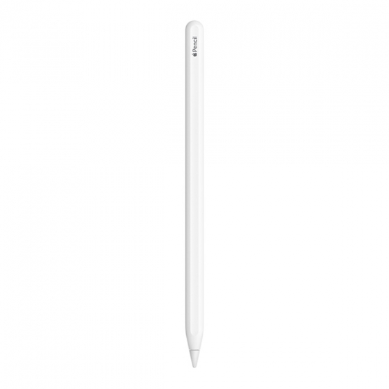 "Стилус Apple Pencil 2nd Generation для iPad Pro 11""/12.9"" 2018/20 белый MU8F2ZM/A"