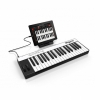 MIDI-контроллер IK Multimedia iRig Keys PRO Black/White черный/белый IP-IRIG-KEYSPRO-IN