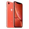 Смартфон Apple iPhone XR 128GB Coral коралловый MRYG2