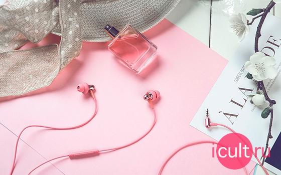 1More Stylish In-Ear Headphones цена