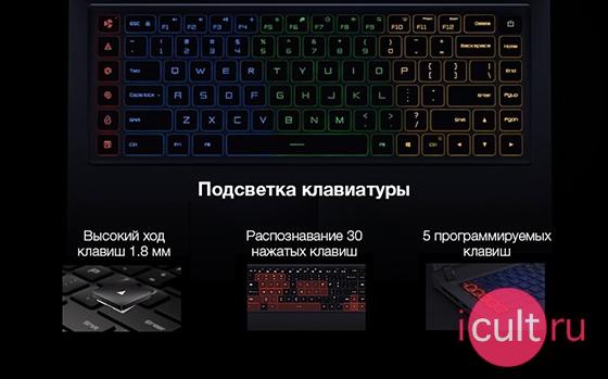 Купить Xiaomi Mi Gaming Laptop