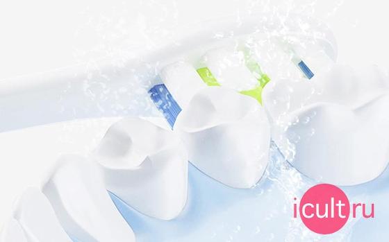 Характеристики Xiaomi Amazfit Oclean One Smart Sonic Electric Toothbrush
