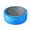 Умная колонка Amazon Echo Dot Kids Edition Blue синяя