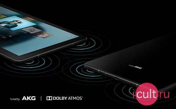 Новый Samsung Galaxy Tab S4
