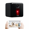 Wi-Fi камера наблюдения с лазером Petcube Play Smart Pet Camera with Interactive Laser Toy Carbon Black черная PP211NV5L