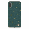 Чехол Moshi Vesta Emerald Green для iPhone XR зеленый лес 99MO116601
