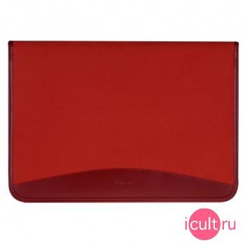 Чехол Beyzacases Apple MacBook Pro Thinvelope Red (красный)