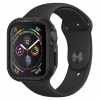 Чехол Spigen Rugged Armor Black для Apple Watch Series 4 44 мм черный 062CS24469