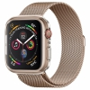 Чехол Spigen Liquid Crystal Crystal Clear для Apple Watch Series 4 44 мм прозрачный 062CS24473