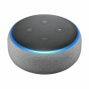 Умная колонка Amazon Echo Dot 3nd Gen Heather Gray серая