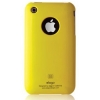 Чехол из поликарбоната Elago Slim Fit Case Yellow для iPhone 3G/3GS желтый